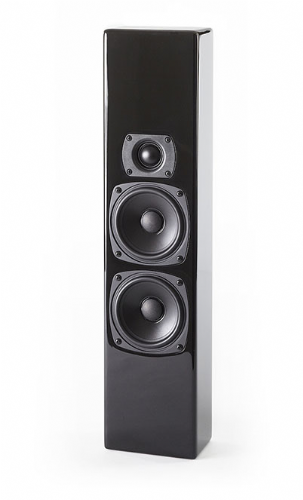 M&K On Wall Speakers